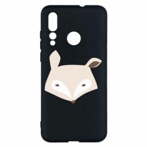 Etui na Huawei Nova 4 Pale fox