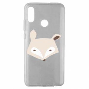 Etui na Huawei Honor 10 Lite Pale fox