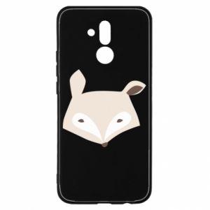 Etui na Huawei Mate 20 Lite Pale fox