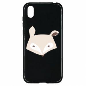 Etui na Huawei Y5 2019 Pale fox