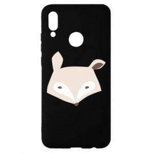 Etui na Huawei P Smart 2019 Pale fox