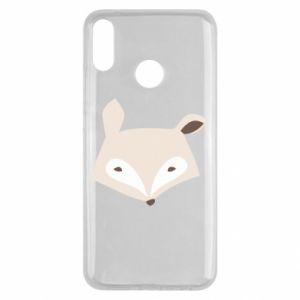 Etui na Huawei Y9 2019 Pale fox