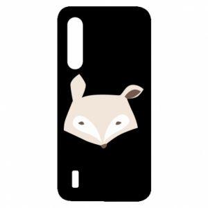 Etui na Xiaomi Mi9 Lite Pale fox