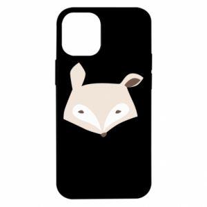 Etui na iPhone 12 Mini Pale fox