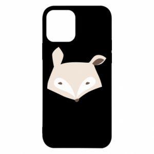 Etui na iPhone 12/12 Pro Pale fox