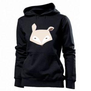Bluza damska Pale fox