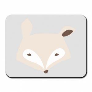 Podkładka pod mysz Pale fox
