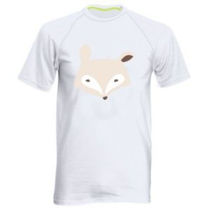Koszulka sportowa męska Pale fox