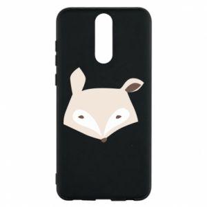 Etui na Huawei Mate 10 Lite Pale fox