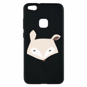 Etui na Huawei P10 Lite Pale fox