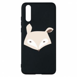 Etui na Huawei P20 Pale fox