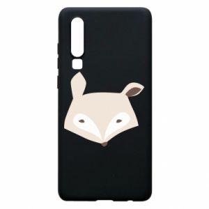 Etui na Huawei P30 Pale fox
