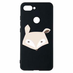 Etui na Xiaomi Mi8 Lite Pale fox