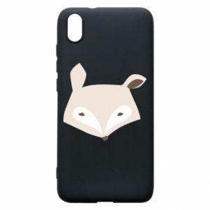 Etui na Xiaomi Redmi 7A Pale fox