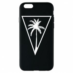 Etui na iPhone 6/6S Palm in the triangle