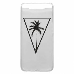 Etui na Samsung A80 Palm in the triangle