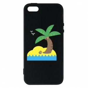Etui na iPhone 5/5S/SE Palma