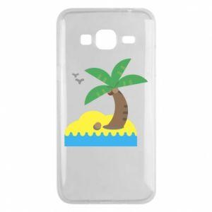 Etui na Samsung J3 2016 Palma
