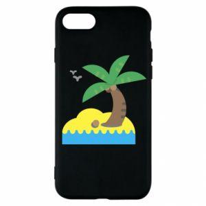 iPhone SE 2020 Case Palm
