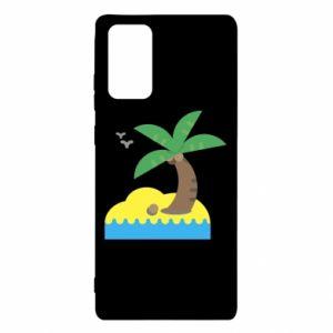 Samsung Note 20 Case Palm