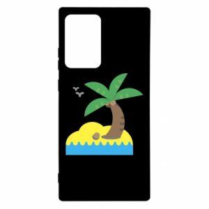 Samsung Note 20 Ultra Case Palm