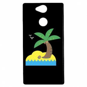 Sony Xperia XA2 Case Palm