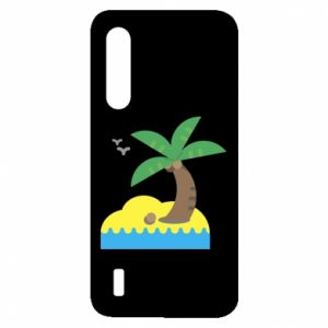 Xiaomi Mi9 Lite Case Palm