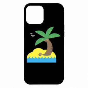 iPhone 12 Pro Max Case Palm