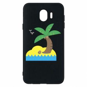 Etui na Samsung J4 Palma