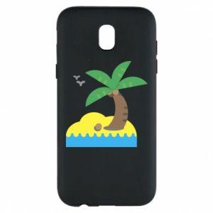 Etui na Samsung J5 2017 Palma