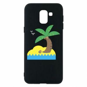 Etui na Samsung J6 Palma