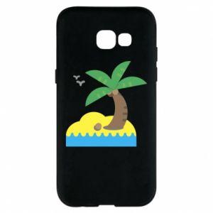 Etui na Samsung A5 2017 Palma