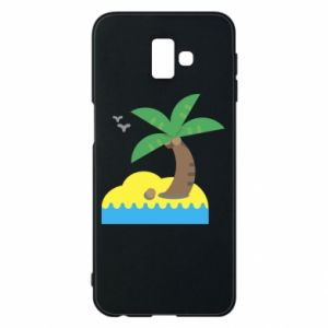 Etui na Samsung J6 Plus 2018 Palma