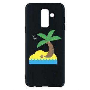 Etui na Samsung A6+ 2018 Palma