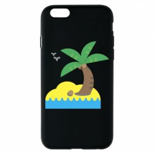Etui na iPhone 6/6S Palma