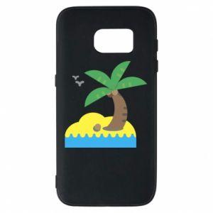 Etui na Samsung S7 Palma