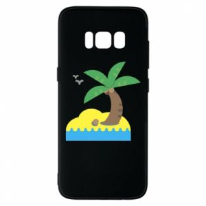 Etui na Samsung S8 Palma