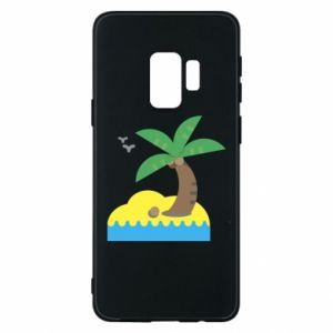 Etui na Samsung S9 Palma