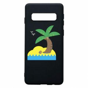 Etui na Samsung S10 Palma