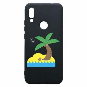 Etui na Xiaomi Redmi 7 Palma