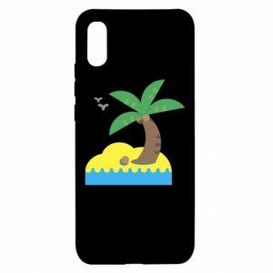 Xiaomi Redmi 9a Case Palm