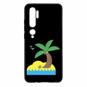 Xiaomi Mi Note 10 Case Palm