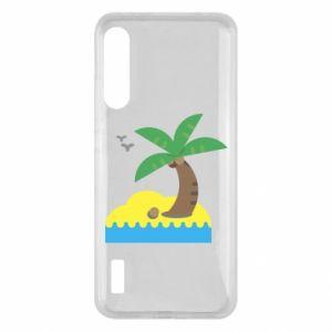 Xiaomi Mi A3 Case Palm