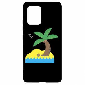 Samsung S10 Lite Case Palm