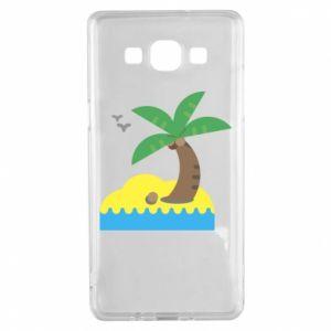 Samsung A5 2015 Case Palm