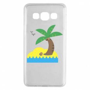 Samsung A3 2015 Case Palm
