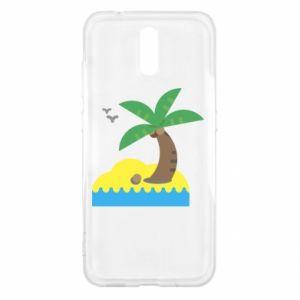 Nokia 2.3 Case Palm