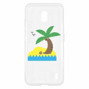 Nokia 2.2 Case Palm