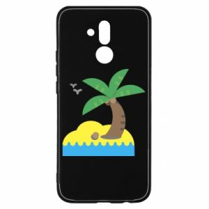 Huawei Mate 20Lite Case Palm