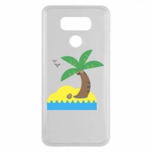 LG G6 Case Palm